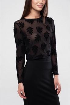 Блуза из сетки Marimay